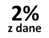 2 percentá z daní